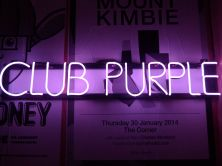 Club Purple